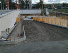 Открытый паркинг ЖК Белорусский квартал (6)